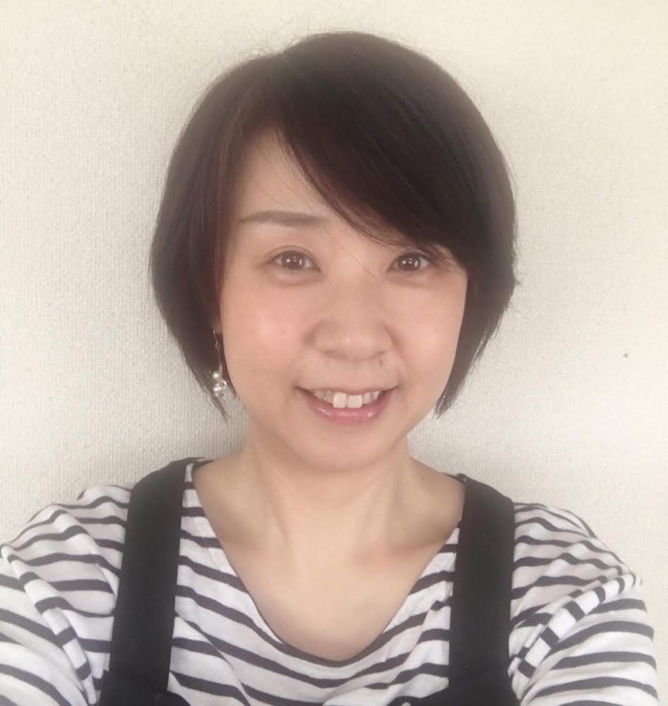 セルフケアマイスター佐藤陽子