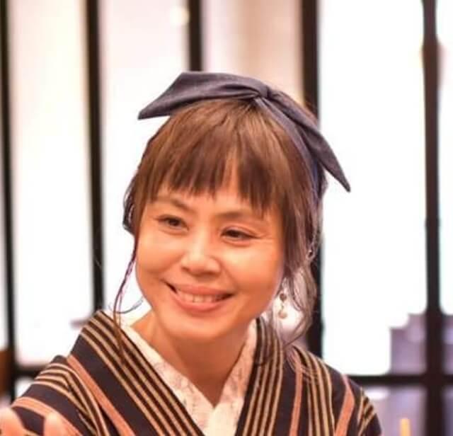 樋口雅美マイスター